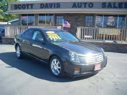 2005 cadillac cts mpg used 2005 cadillac cts for sale pricing features edmunds