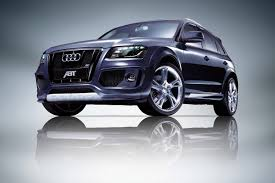 Audi Q5 Headlight - abt q5 u2013 more than a suv