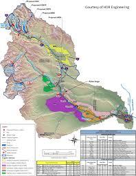 Yakima Washington Map by Ybip State Of Washington Water Research Center Washington
