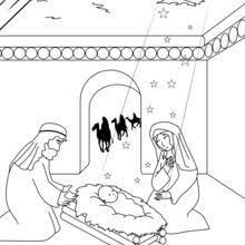 nativity printable coloring pages animated gifs and children