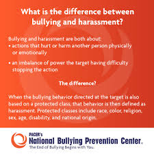 questions answered national bullying prevention center