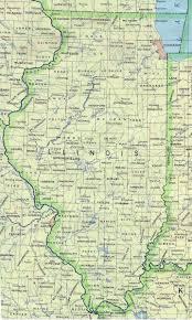 Map Of Joliet Il Illinois Map