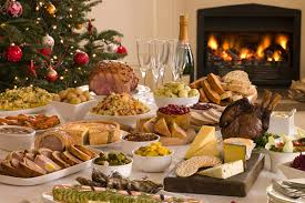 Foods For Christmas Party - healthy holiday eating fit2win wellness