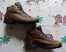 womens hiking boots size 9 nike hiking boots etsy