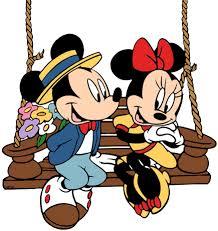 mickey u0026 minnie mouse clip art disney clip art galore