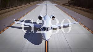 gulfstream aerospace aircraft g280