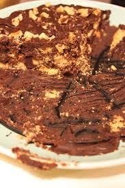 Chocolate Biscuit Cake Recipe Chocolate Biscuit Cake
