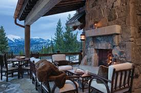 Outdoor Fireplace Designs - outdoor fireplace designs patio contemporary with stepping stones