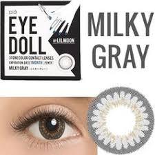buy lilmoon 1 day color contacts with prescription eyecandy u0027s