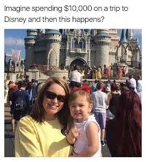 Disney World Meme - disney fail