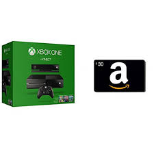 xbox one console with kinect amazon in video games amazon colombia xbox one 500gb console with kinect amazon com