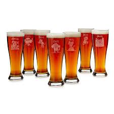 cartoon beer pint beer opening glass bottle opener pint glasses uncommongoods