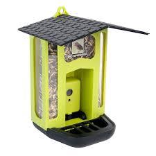 amazon com bresser bird feeder camera sports u0026 outdoors