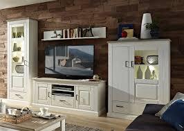 Wohnzimmerschrank Pinie Weiss Wohnwand Pinie Dekoration Und Interior Design Als Inspiration
