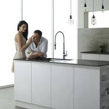kitchen faucets single handle pull down kitchen faucet