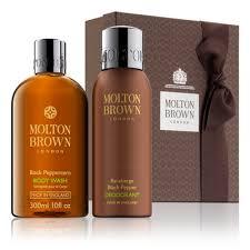 molton brown ultra light bai ji hydrator luxury grooming shaving products molton brown for men