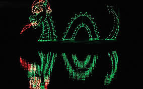 Words With Light In Them Southern Lights Holiday Festival Kentucky Horse Park