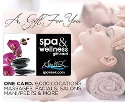 spa gift cards spa wellness gift cards spa discounts spa deals and spa