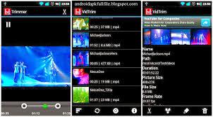 vidtrim pro apk vidtrim pro editor v2 2 5 apk app best softwares and