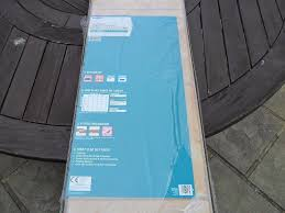 Wickes Flooring Laminate Brand New Sealed Wickes Moroccan Stone Effect Laminate Flooring