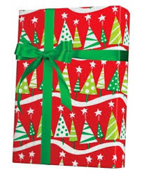 reversible christmas wrapping paper christmas wrapping paper shop gift wrap innisbrook wraps