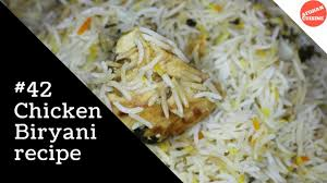 biryani cuisine chicken biryani ramadan special afghan cuisine chicken