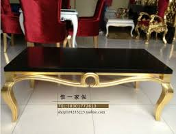 Post Modern Furniture by Living Room European Style Neo Classical Post Modern Coffee Table