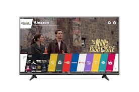amazon lg 55 inch tv black friday amazon u0027s top black friday deals of the day huge hdtvs drones