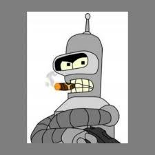Futurama Meme Generator - futurama bender bending rodriguez meme generator