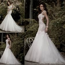 mermaid wedding gowns backless mermaid wedding dress naf dresses