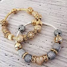 bracelet charm gold silver images Pandora pen centre pandorapencentre instagram photos and videos 2
