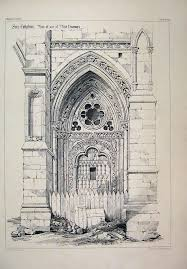 298 best arch drawings medieval buildings images on pinterest