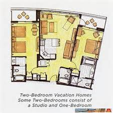 disney bay lake tower floor plan bay lake tower floorplan disney bay lake tower floor plan cancun