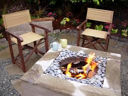 best diy outdoor fireplace kits home fireplaces firepits how