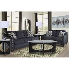 Gray Living Room Set Rent To Own Living Room Furniture Aaron S