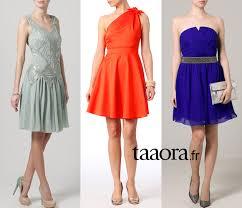 robe pour temoin de mariage quelle robe de témoin choisir 10 robes parfaites pour aller à un