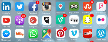 most popular social media apps cyberbullying research center