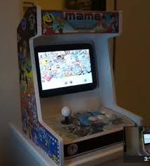 build your own arcade cabinet build your own arcade cabinet around android talkandroid com