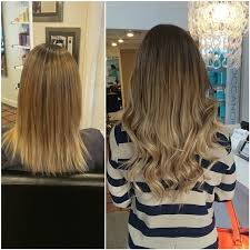 best hair extension brands 2015 23 best before after di biase hair extensions usa images on
