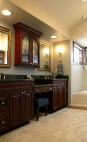 Custom Kitchen Cabinets Seattle Decorating Charming Kitchen Storage Ideas With Elegant Medallion