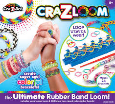 rubber bands for bracelets in rubber bracelets