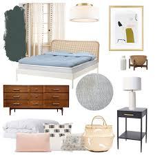 deep green bedroom inspiration sweet beast