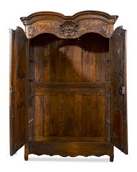 Door Armoire French Provincial Double Door Armoire Furnishing Since 1912