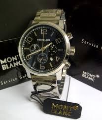 Jam Tangan Alba Jogja grosir jam tangan montblanc timewalker murah yogyakarta ay watches