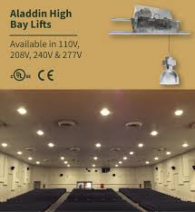 Chandelier Lift System Home Aladdin Light Lift