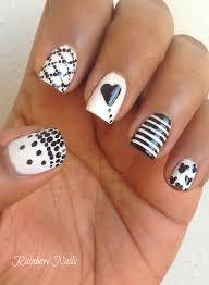 black woman nail art image collections nail art designs