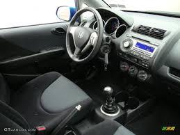 2013 Honda Fit Interior 2008 Honda Fit Sport Interior Photo 38717743 Gtcarlot Com