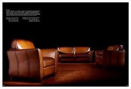canapé vieux cuir ss106 vieux style américain de style véritable cuir jaune canapé