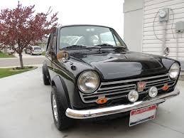 honda 600cc price turn heads in this spiffy honda n600 kei car