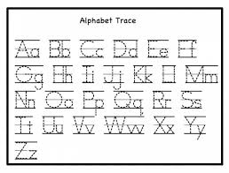 alphabet letters big and small printable archives letter